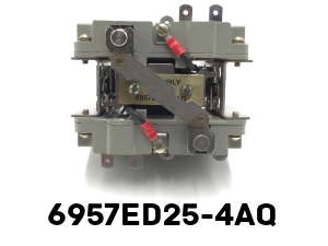 picture of 6957ED25-4AQ